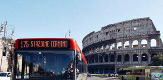Atac, Roma, comune, tram, bus, metropolitana, rettighieri, Marino