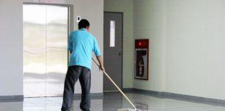 addetti pulizie uffici ndrangheta