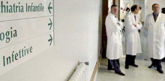 Infermieri e operatori socio sanitari