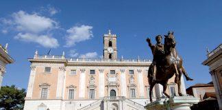 elezioni, roma, cinque, stelle, raggi, de vito, bertolaso, morassut, giachetti, fassina, marchini