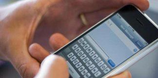 cellulare smartphone