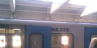 metro b