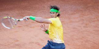 Tennis, Internazionali di Roma