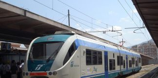treni regione