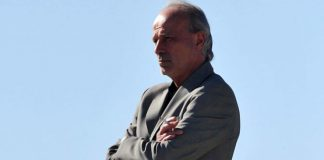 As Roma Walter Sabatini