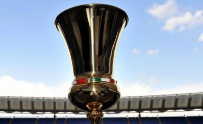 Coppa Italia anticipata