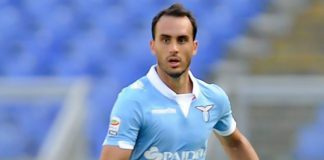 Ss Lazio Gentiletti infortunato Europa League