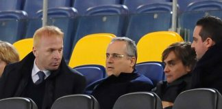 Calciomercato Lazio, Iniziano i contatti per il mercato di gennaio