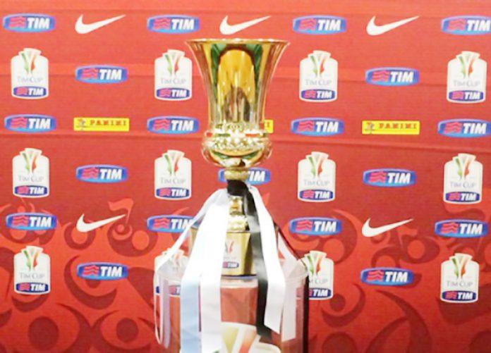 Coppa Italia, finale Juventus-Lazio all'Olimpico di Roma