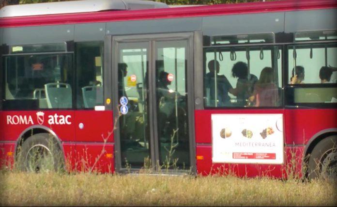 atac, bus, roma, linea, disagi, cronaca