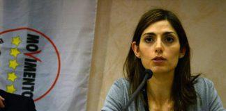 Virgina Raggi, M5S, Candidata sindaco di Roma, Movimento 5 Stelle