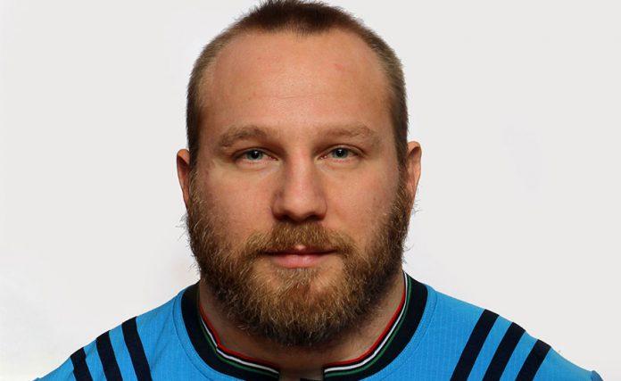 Rugby Sei Nazioni Leonardo Ghiraldini