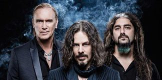 the winery dogs, crossroads, roma, eventi