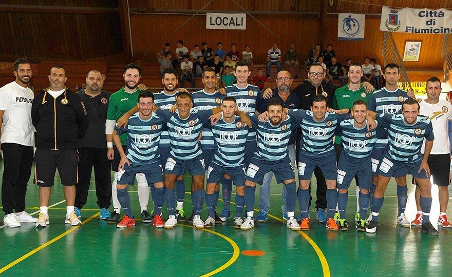 Futsal Isola Calcio a 5 Serie A