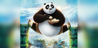 kung fu panda 3, film, cinema
