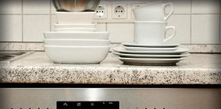 elettrodomestici, lavastoviglie