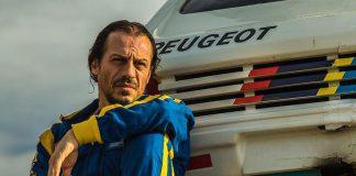 Veloce come il vento Stefano Accorsi Peugeot