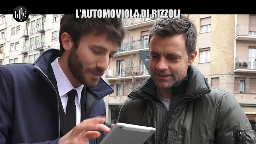Le Iene Arbitro Rizzoli