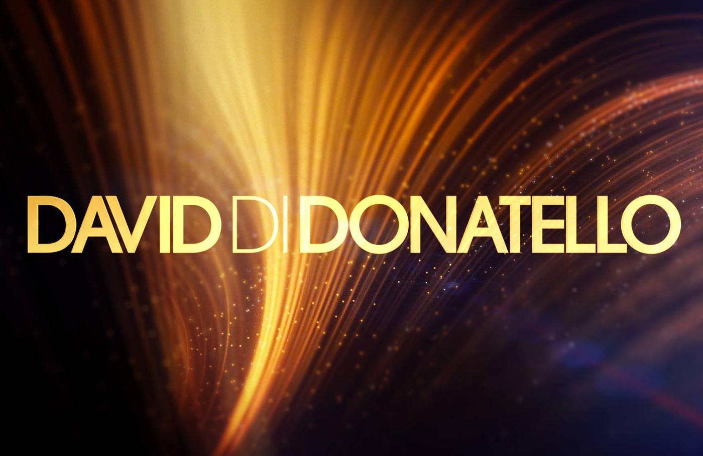 David di Donatello - tutti i vincitori: attori e film premiati