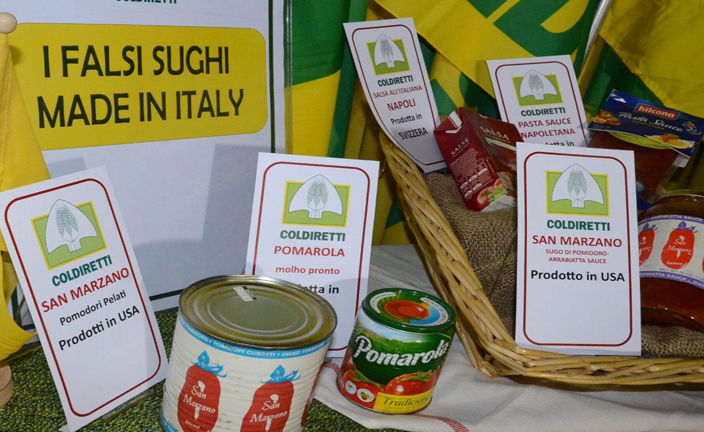 Donald Trump e il made in Italy; i prodotti a rischio. Black list di 90 prodotti