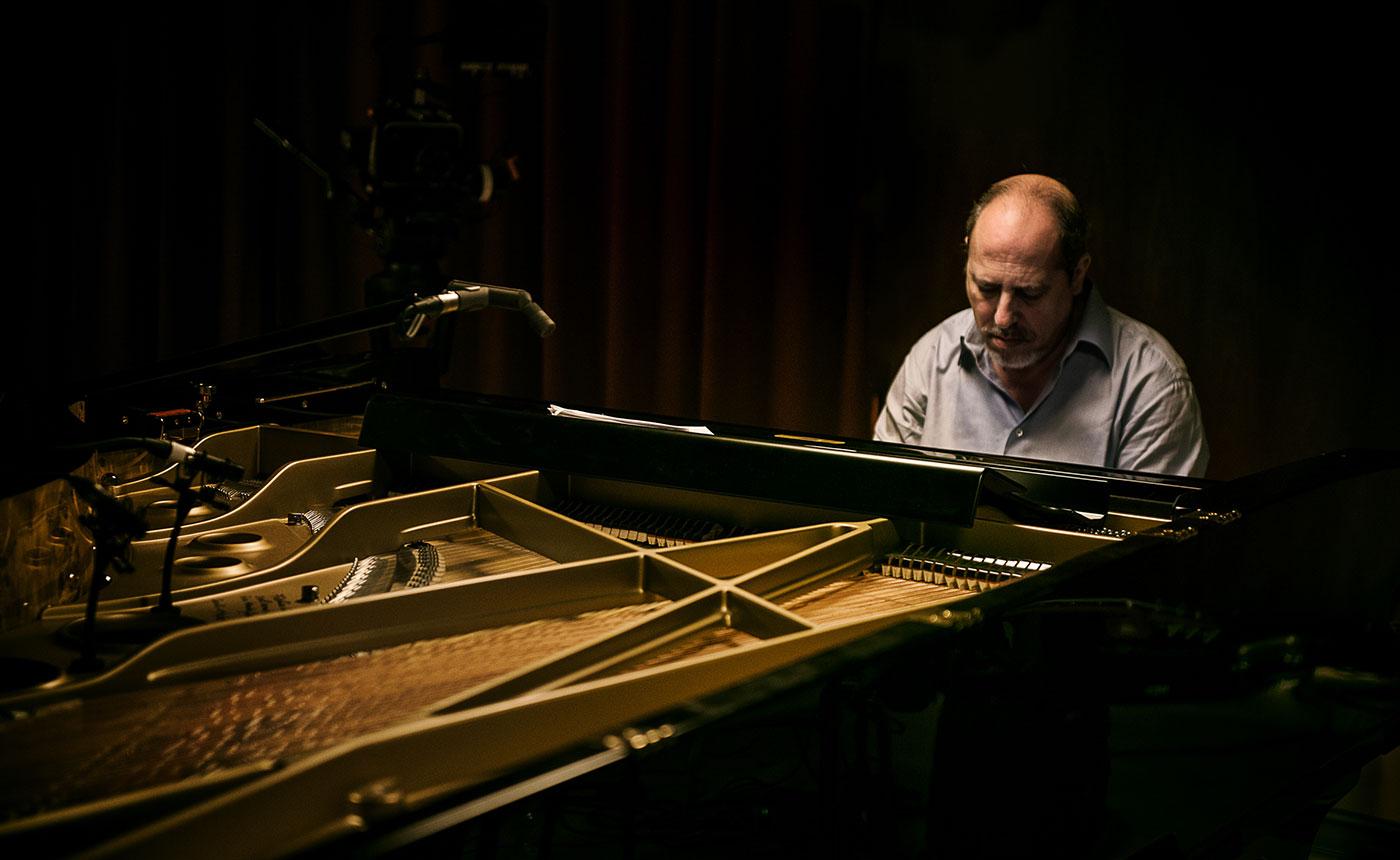 Piani Paralleli, il film che racconta il jazz del maestro Giovanni Mazzarino
