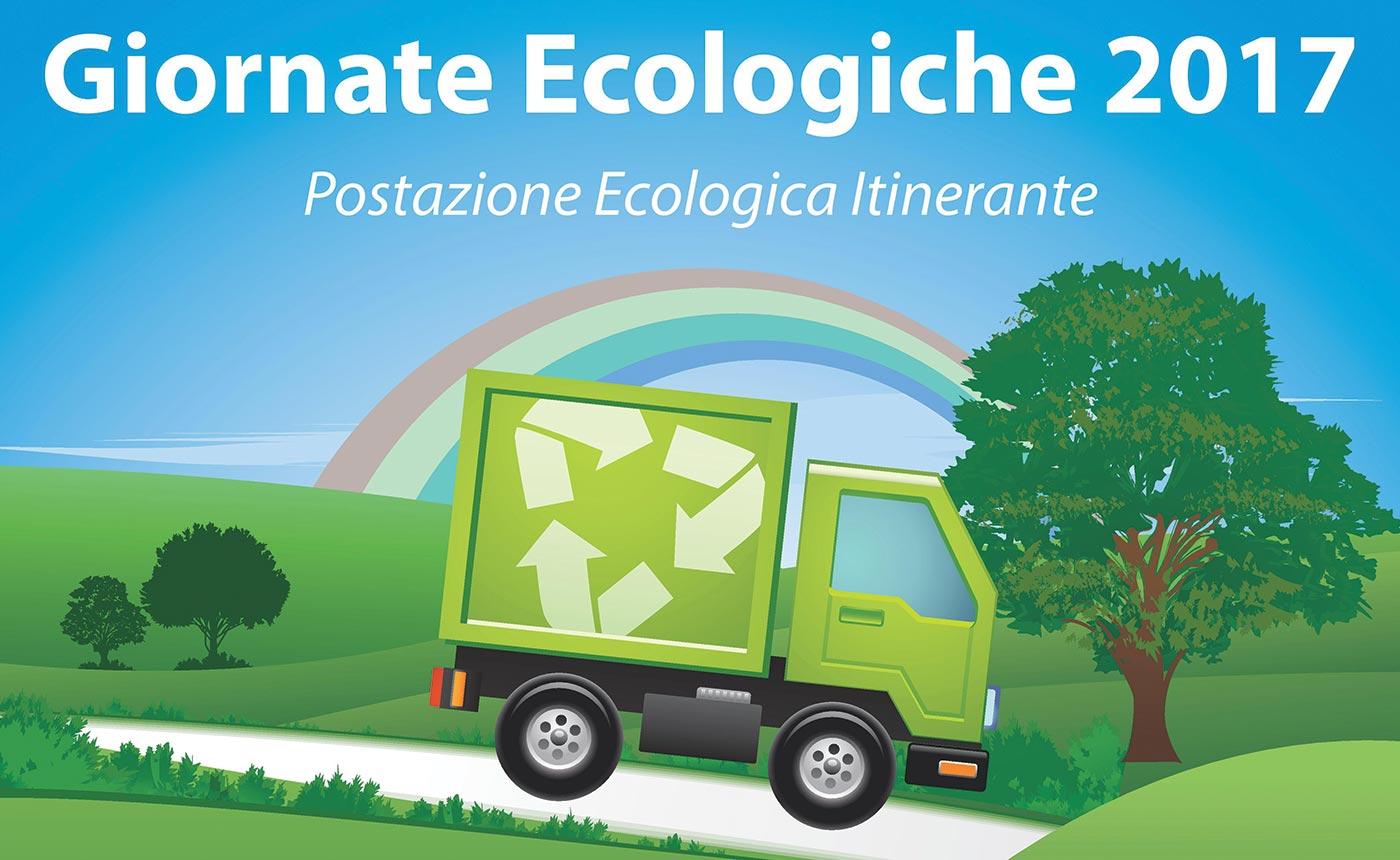 Giornate ecologiche, sabato a Focene scarrabili per raccolta rifiuti