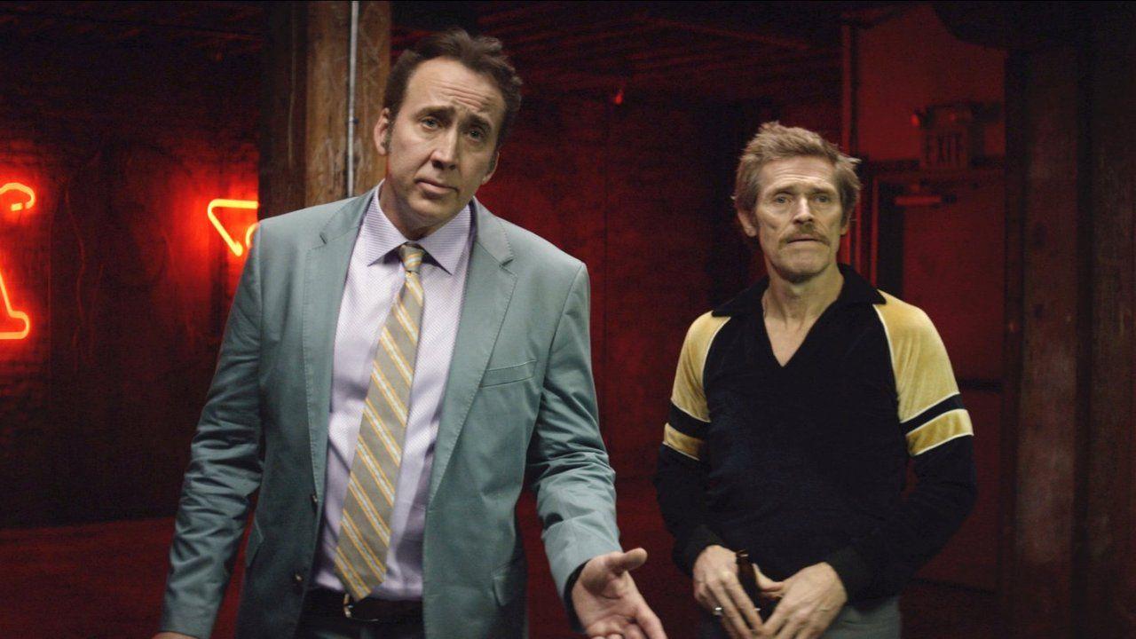 The Film Club presenta Dog Eat Dog con Nicolas Cage e Willem Dafoe: biglietti gratis per i nostri lettori
