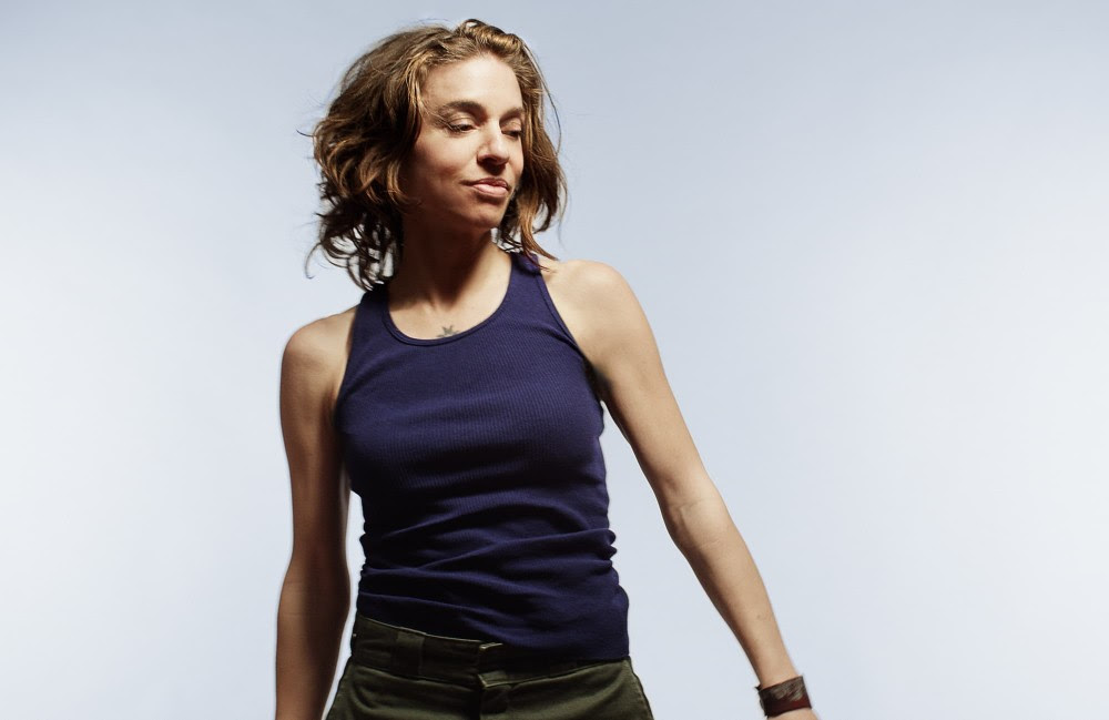 Ani DiFranco (photocredit GMDThree)