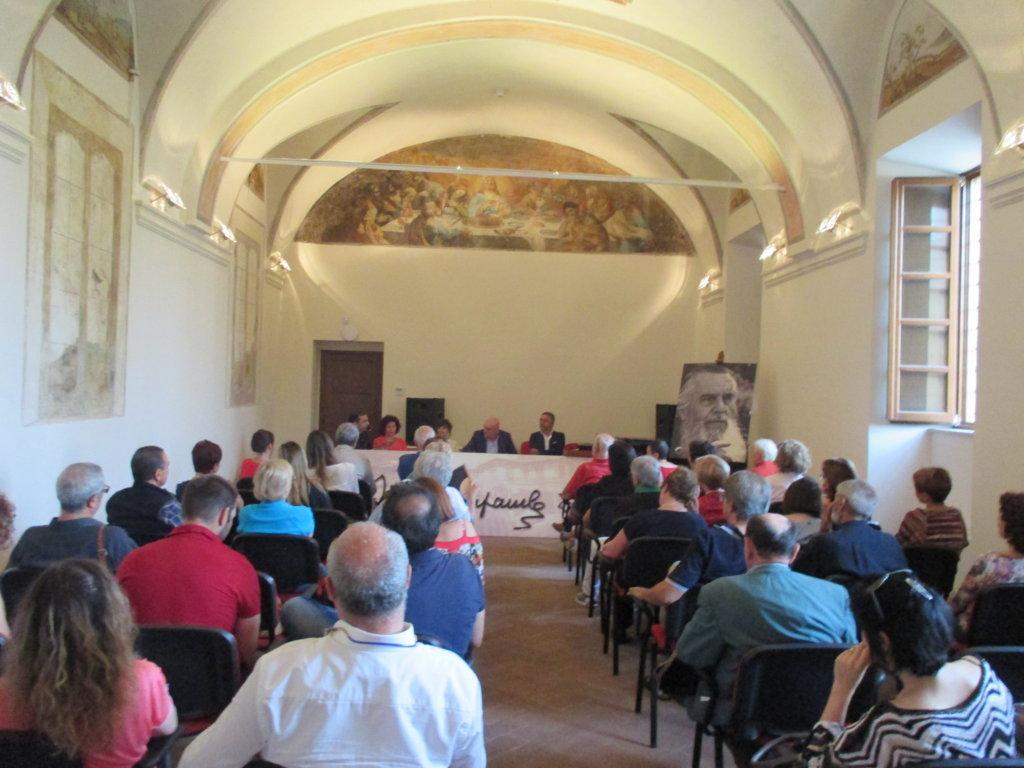 Velletri, presentata la Campaniliana 2017: la rassegna dedicata ad Achille Campanile velletri